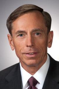 DAVID PETRAEUS, PhD