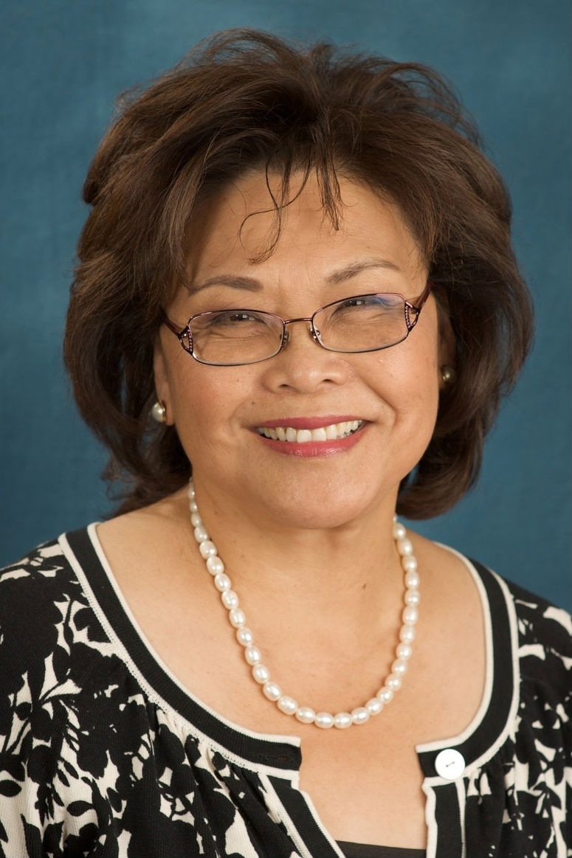 MARLENE WONG, PhD