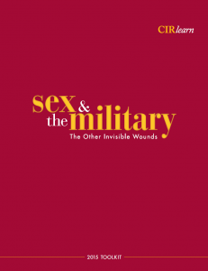 Sex-Military Toolkit cover