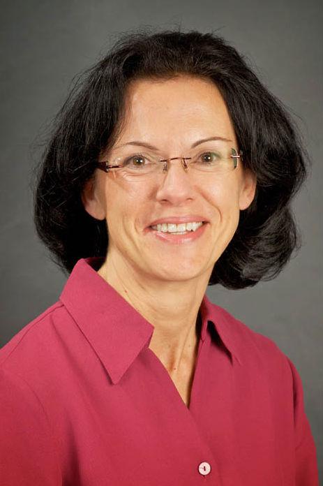 SUZANNE WENZEL, PhD