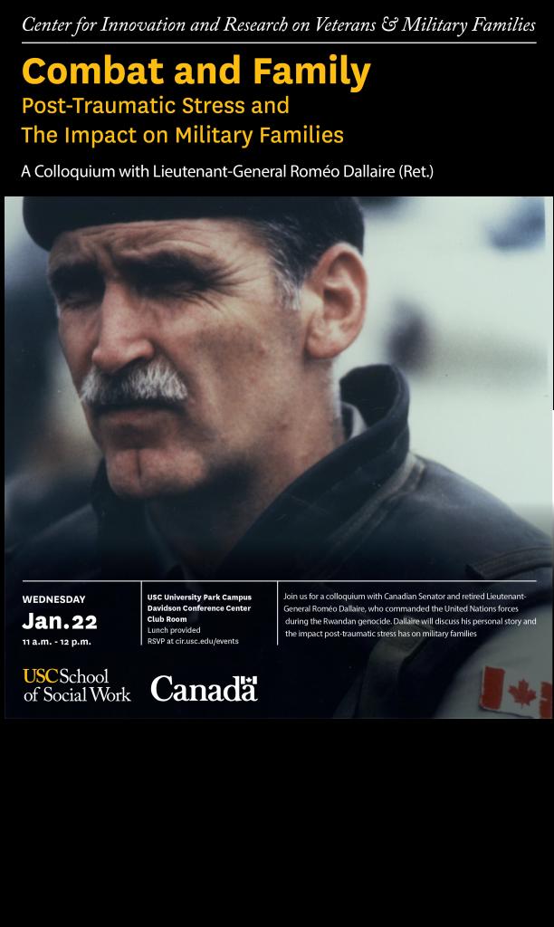20140122_Dallaire Colloquium_full
