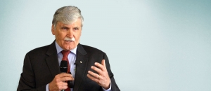 Dallaire colloquium - CIR slider