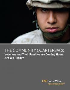 Quarterback - cover