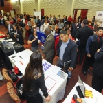 USC Veterans Career Event